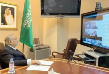 Photo of المبعوث السعودي للأمم المتحدة يسلط الضوء على جهود المملكة لمواجهة COVID-19