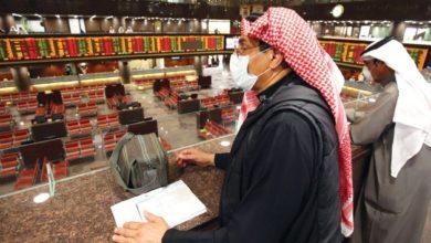 صورة الأسهم الخليجية تعاني من فيروس كورونا وتراجع النفط