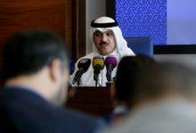 صورة محافظ البنك المركزي الكويتي يقول إن من السابق لأوانه تعليق البنوك لأرباح 2020