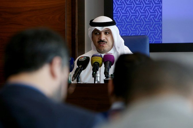 محافظ البنك المركزي الكويتي يقول إن من السابق لأوانه تعليق البنوك لأرباح 2020