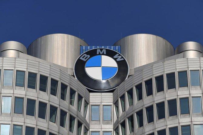 بي ام دبليو في تضخط السيولة النقدية مع انخفاض مبيعات السيارات الألمانية وسط أزمة كورونا