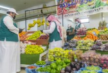 Photo of حظر التجول على مدار 24 ساعة في الرياض وجدة ومدن أخرى