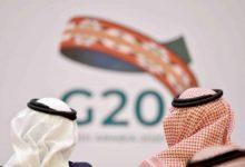 صورة السعودية تستضيف اجتماعًا افتراضيًا لوزراء طاقة مجموعة العشرين لمناقشة استقرار السوق وسط جائحة فيروس كورونا