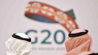 Photo of السعودية تستضيف اجتماعًا افتراضيًا لوزراء طاقة مجموعة العشرين لمناقشة استقرار السوق وسط جائحة فيروس كورونا