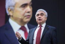 رئيس وكالة الطاقة الدولية يقول إن أزمة النفط تعرض 300 مليون شخص للعيش في خطر