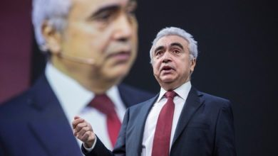 Photo of رئيس وكالة الطاقة الدولية يقول إن أزمة النفط تعرض 300 مليون شخص للعيش في خطر
