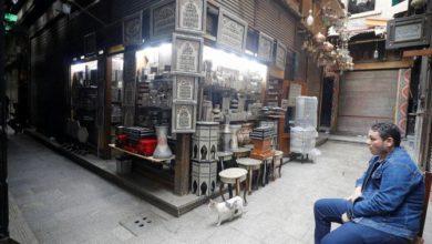 Photo of انخفض معدل تضخم المستهلك الحضري في مصر إلى 5.1٪ في مارس