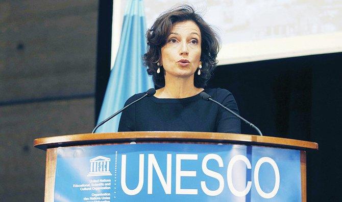 رئيس اليونسكو: الثقافة في غاية الأهمية لانفتاح المملكة العربية السعودية