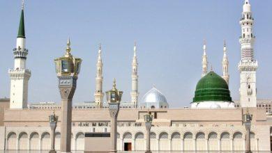Photo of مفتي السعودية: أداء صلاة التراويح والعيد في المملكة في المنزل كإجراء وقائي ضد كورونا