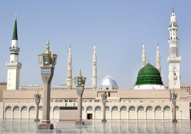 مفتي السعودية: أداء صلاة التراويح والعيد في المملكة في المنزل كإجراء وقائي ضد كورونا