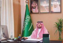 Photo of توقيع اتفاقية لمساعدة العائلات المحتاجة في منطقة الحدود الشمالية السعودية