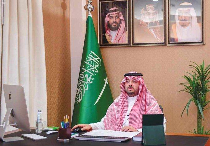 توقيع اتفاقية لمساعدة العائلات المحتاجة في منطقة الحدود الشمالية السعودية