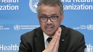 Photo of منظمة الصحة العالمية تشكر السعودية على التبرع بـ 500 مليون دولار لمكافحة فيروس كورونا