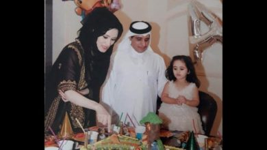Photo of زوجة الشيخ طلال آل ثاني تتهم قطر بتعذيب زوجها