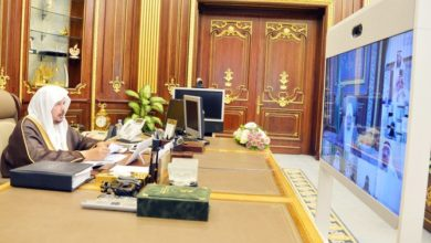 Photo of مجلس الشورى السعودي يوافق على عقوبات أشد لمنتهكي الملكية العقارية