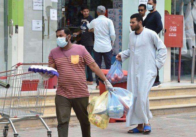 وزارة الداخلية السعودية تعلن تغيير ساعات حظر التجول في رمضان