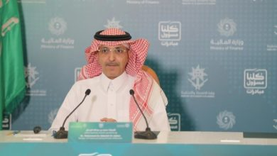 صورة وزير المالية: السعودية تجري دراسات لإنعاش الاقتصاد
