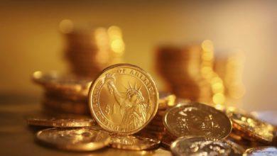 الآن أسعار الذهب في لبنان اليوم السبت 25 نيسان 2020.. سعر جرام الذهب بالليرة اللبنانية والدولار الامريكي