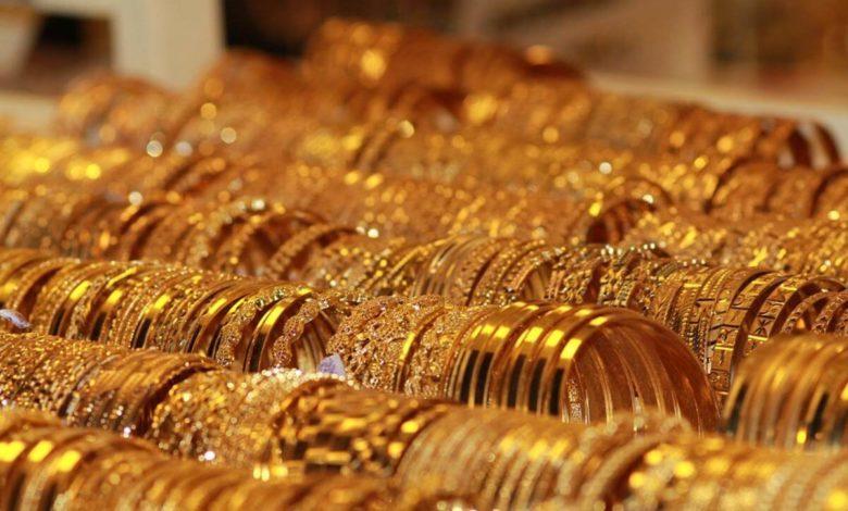 بالأرقام متوسط اسعار الذهب اليوم الجمعة 24 نيسان 2020 بأسواق المال في لبنان بالليرة اللبنانية