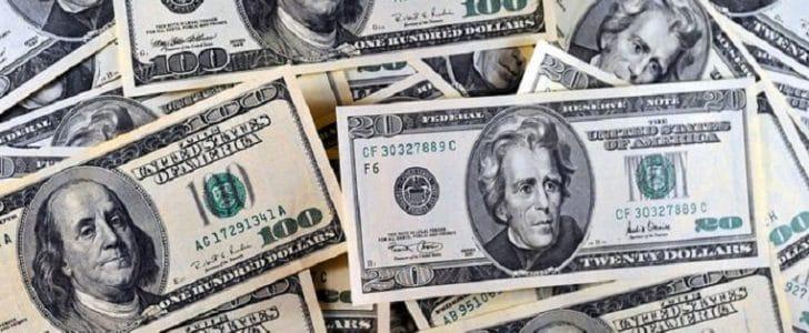 سعر الدولار اليوم مقابل الجنيه السوداني في السوق الاسود الثلاثاء 12 مايو 2020