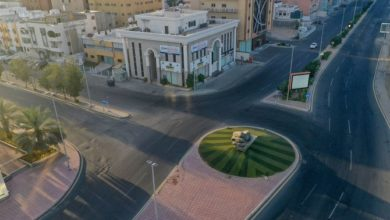 Photo of السعودية تعلن عن 7 وفيات جديدة بالفيروس و 1362 حالة جديدة