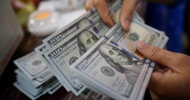 انخفاض سعر الدولار و اسعار العملات الاجنبية مقابل الجنيه السوداني اليوم الاثنين 25 مايو 2020 في السوق السوداء