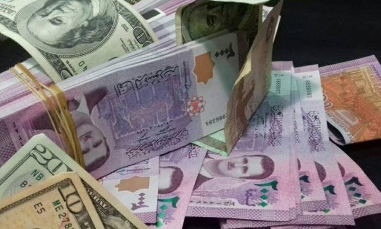 سعر الدولار في سوريا مقابل الليرة السورية اليوم الأحد 24 مايو 2020 اسعار صرف الليرة السورية في السوق السوداء