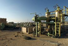صورة ديوان المحاسبة: احتياطي البنك المركزي الليبي ينخفض 20٪ مع تراجع عائدات النفط