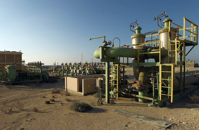 ديوان المحاسبة: احتياطي البنك المركزي الليبي ينخفض 20٪ مع تراجع عائدات النفط