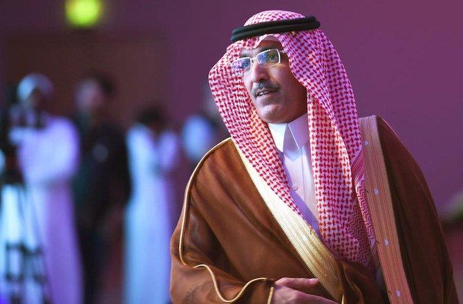 """وزير المالية السعودي: إبقاء """"كل الخيارات مفتوحة"""" للتعامل مع تأثير فيروس كورونا"""