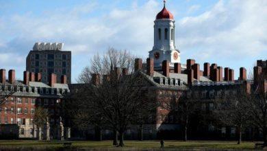صورة قبول 55 طالبا من برنامج المنح السعودية موهبة في أفضل الجامعات الأمريكية