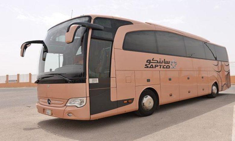 شركة سابتكو للنقل تعلن عن ميعاد بدء الحجوزات على رحلاتها