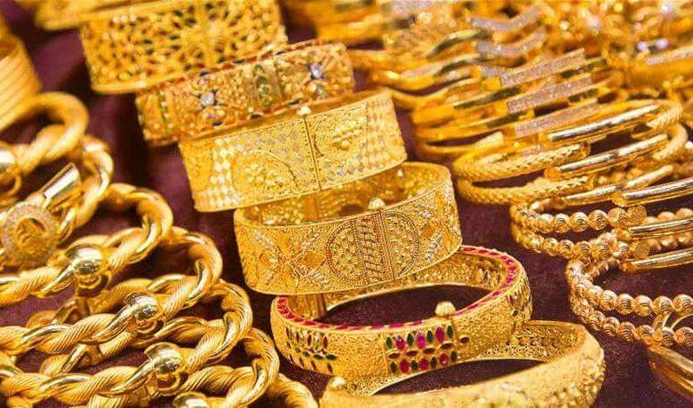 تراجع بسيط في أسعار الذهب بالأردن اليوم الثلاثاء 28/7/2020 بجميع عيارت الذهب