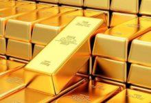 صورة أسعار أوقية الذهب تستقر فوق 1800 دولار للأونصة
