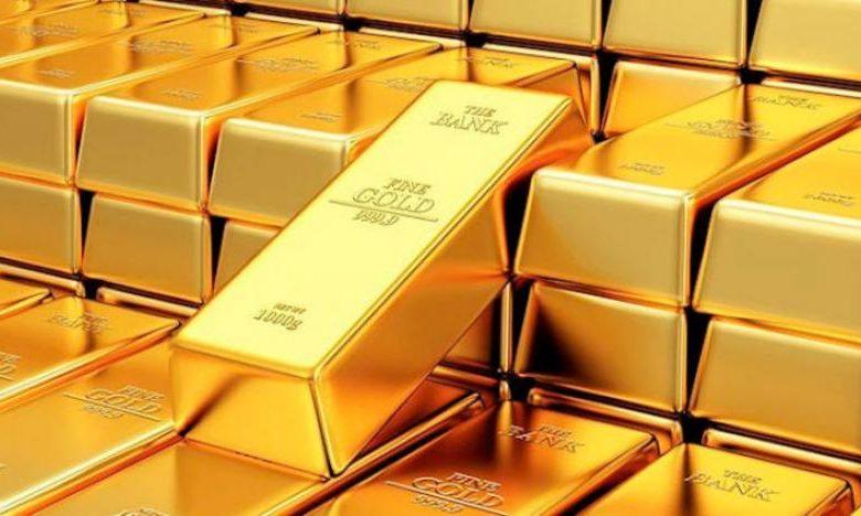 أسعار أوقية الذهب تستقر فوق 1800 دولار للأونصة