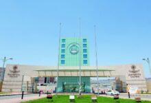Photo of جامعة الباحة تعلن نتائج قبول 4000 من المرشحين والمرشحات للقبول للعام الجامعي ١٤٤٢هـ