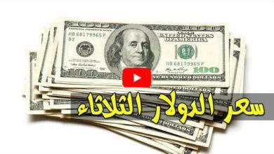 سعر الدولار .. اسعار العملات مقابل الجنيه السوداني اليوم الثلاثاء 14 يوليو 2020م في السودان من السوق السوداء
