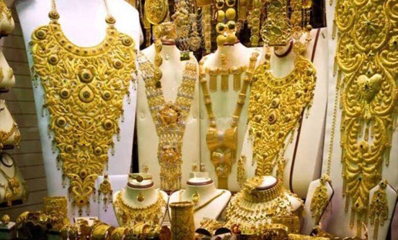 أسعار الذهب اليوم بيع وشراء في الأردن الجمعة 28 أغسطس 2020 في محلات الصاغة