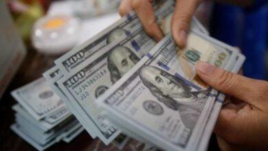 صورة أسعار صرف العملات في فلسطين مقابل الشيكل اليوم الأحد 16 أغسطس 2020