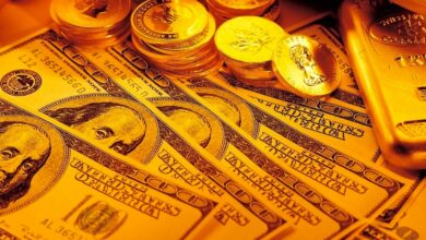 صورة انخفاض أسعار الذهب في مصر بمقدار 2 جنيه وعيار 21 يسجل 878 جنيها للجرام