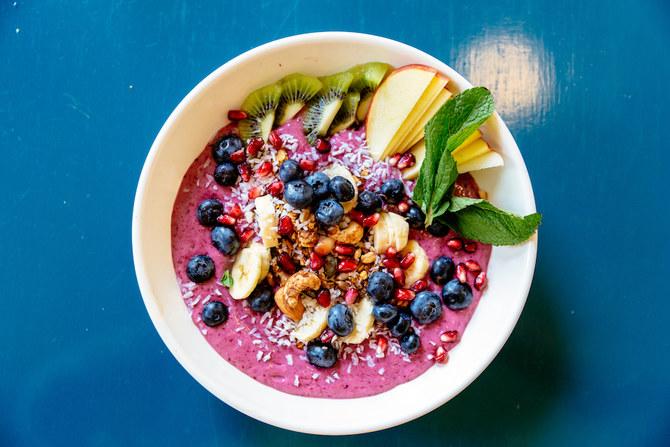 خمسة أسباب لإضافة التوت أكي إلى نظامك الغذائي