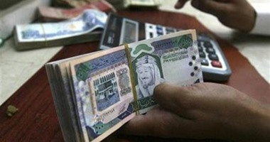 ثبات سعر صرف الريال السعودى مقابل الجنيه المصري اليوم السبت 1 أغسطس 2020 في البنوك المصرية
