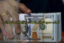 Photo of الدولار يصعد مجددا وأسعار العملات الأجنبية مقابل الجنيه اليوم الخميس 27/8/2020 من السوق الموازي