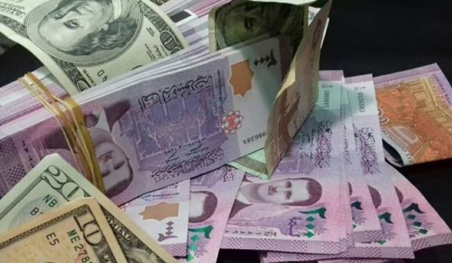 سعر الدولار واليورو مقابل الليرة السورية اليوم السبت 29 أغسطس 2020 في السوق السوداء والمصرف المركزي