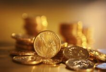 صورة أسعار الذهب في الأردن اليوم الإثنين 3/8/2020 وسعر جرام الذهب عيار 24, 22, 18, 14, 12