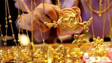 صورة ارتفاع سعر الذهب في مصر اليوم الأربعاء 12 أغسطس 2020 بمقدار 5 جنيهات