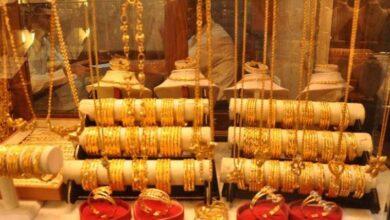صورة أسعار الذهب في الاردن اليوم 18 أغسطس 2020