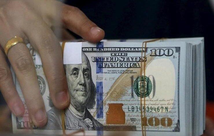 سعر الدولار وأسعار العملات الاجنبية مقابل الجنيه السوداني اليوم الأربعاء 19 اغسطس 2020 من السوق السوداء