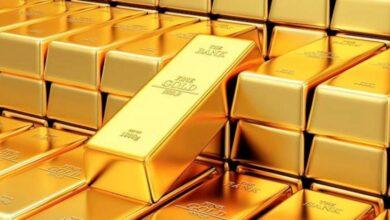 صورة سعر الذهب في مصر اليوم اليوم الاثنين 3/8/2020 وأسعار جرام الذهب بكافة العيارات