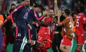 صورة بث مباشر مشاهدة مباراة الدحيل وبیرسبولیس اليوم الإثنين 21/9/2020 في دوري ابطال اسيا